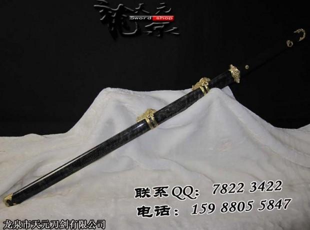 唐刀,唐刀图片,中国唐刀,龙泉宝剑,诸刃唐刀