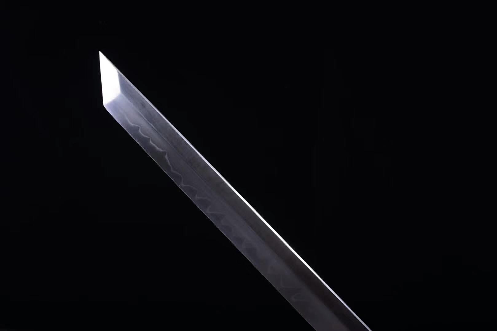 唐刀,宽刃唐刀,烧刃唐刀图片