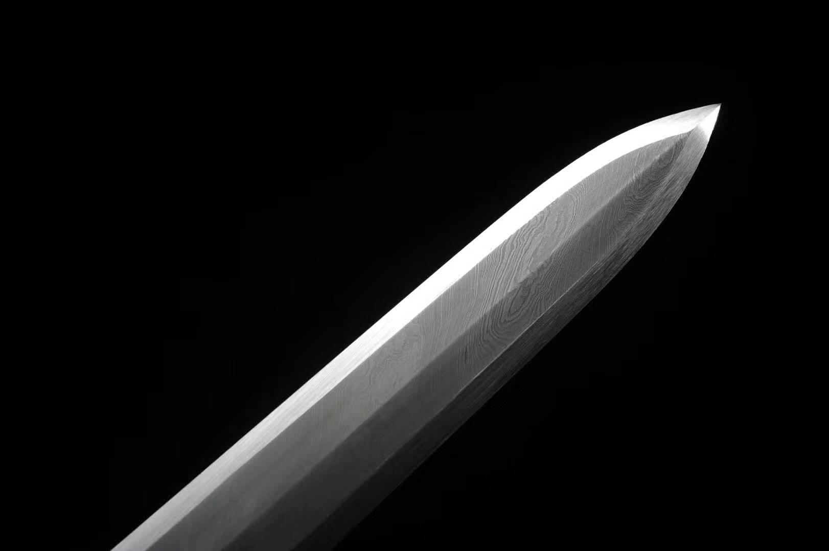 汉剑,精品汉剑,龙泉刀剑专卖图片