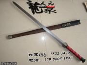 中槽合金汉剑|汉剑|花纹钢|★★★|