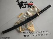 浪心剑客武士刀|武士刀|中碳钢|普及版|★|