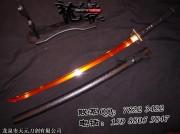 龙吟武士刀|武士刀|高碳钢|★★★|