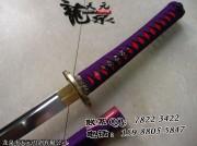 长影武士刀|武士刀|高碳钢|★★★