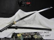 金狮武士刀|武士刀|高碳钢|★★★
