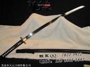 六武士武士刀|武士刀|高碳钢|★★★