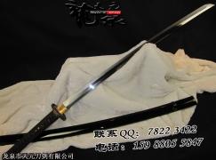 小野君武士刀|武士刀|地肌烧造|★★★★|