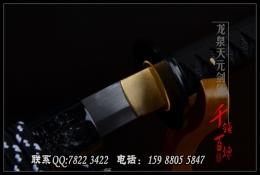 樱之语性能基础武士刀|武士刀|高碳钢|★★