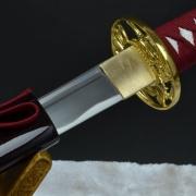 红光武士刀|武士刀|普及版|中碳钢|★★|