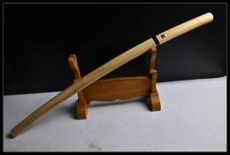 八角烧刃日本刀|武士刀|高碳钢|★★★