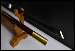 新品素装唐刀|唐刀|高碳钢|★★