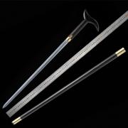 手杖剑之凤首如意|龙泉宝剑|★★★