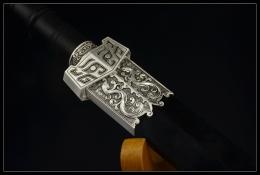 玲珑中款八面汉剑