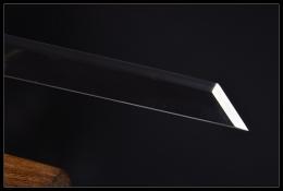 八角素装唐刀|高碳钢|唐刀|★★★