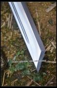 经典中碳钢简装唐刀|唐刀|中碳钢|★★★