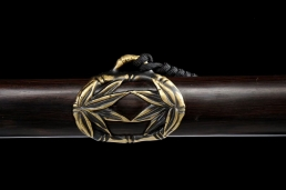 君子宝剑|龙泉宝剑|扭转花纹钢|★★★★