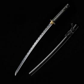 山鸡普及武士刀|武士刀|中碳钢