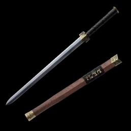 中款锰钢汉剑|汉剑|高碳钢