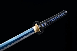 武藏武士唐刀|高碳钢|★★★