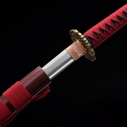 海鱼普及武士刀|武士刀|碳钢|★★