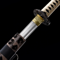 瑞龙普及武士刀|武士刀|中碳钢|★★