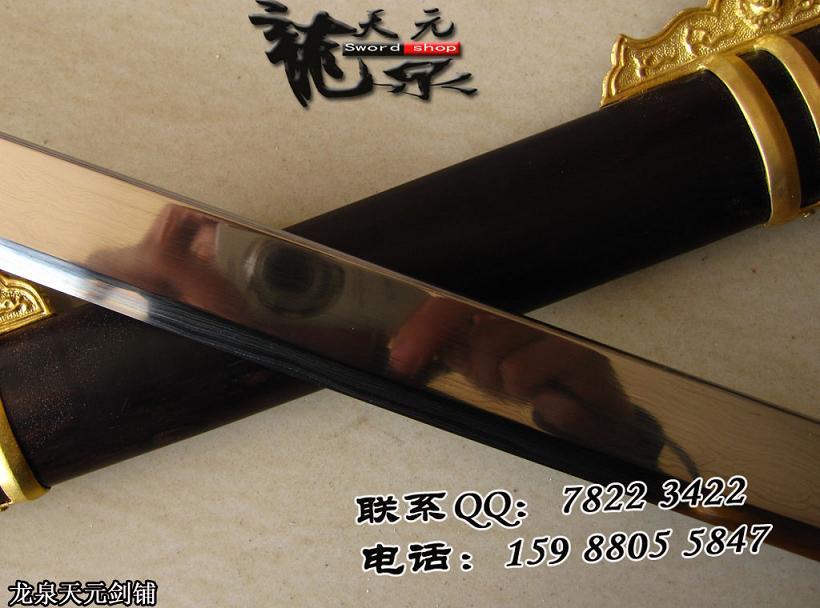 唐刀,豪华唐刀,简装唐刀,唐刀图片,中国唐刀