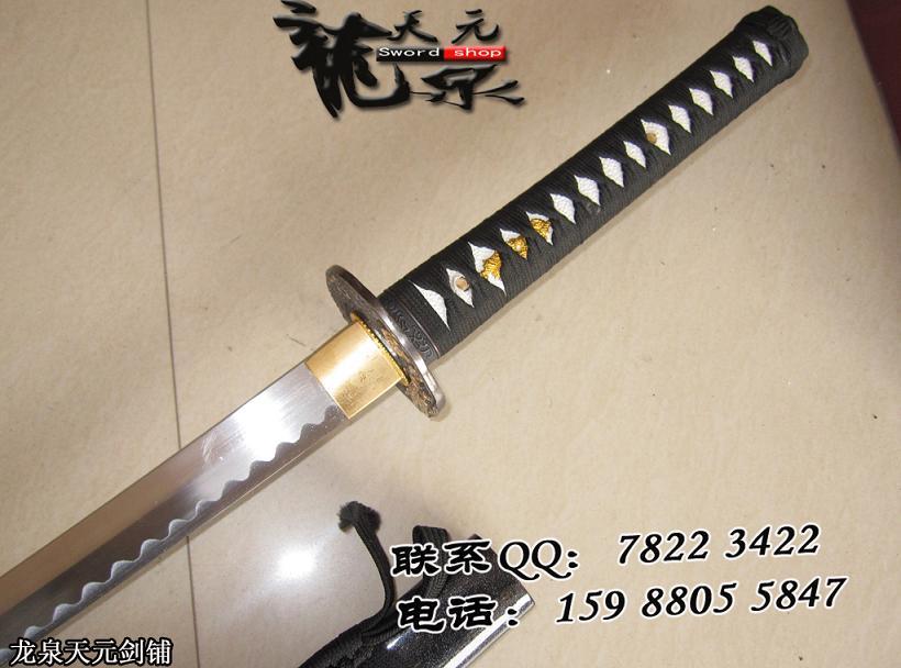 村正仿武士刀,武士刀,东洋刀