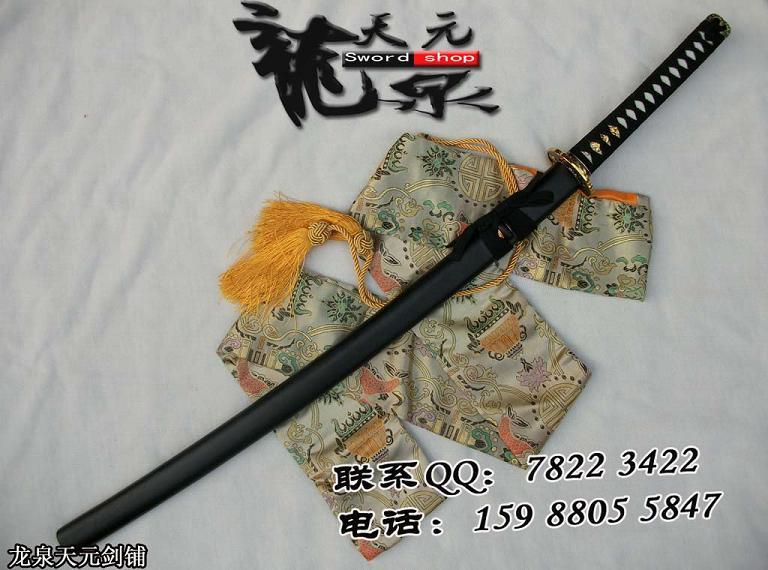 武士刀,武士刀图片,日本武士刀
