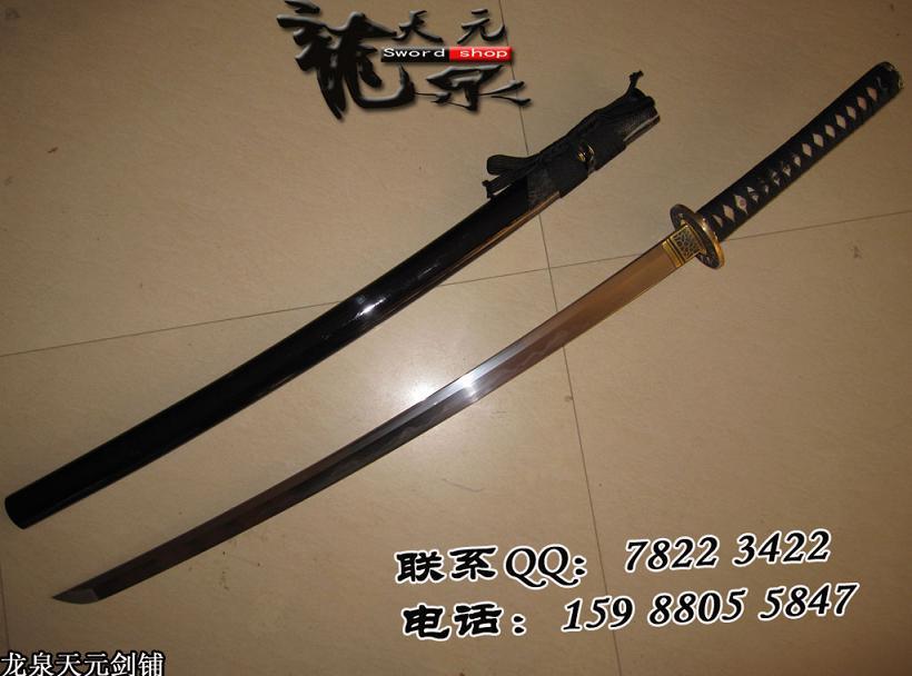 武士刀,武士刀图片,日本武士刀,武士刀专卖,覆土烧刃