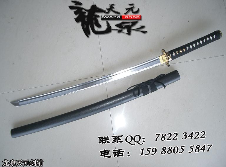 武士刀,普及版武士刀,武士刀图片,东洋刀,日本武士刀