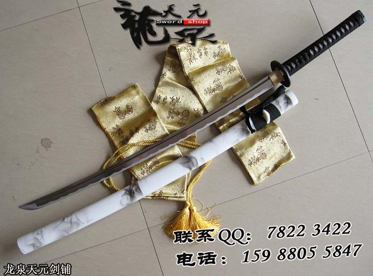 武士刀,日本武士刀武士刀图片,打刀