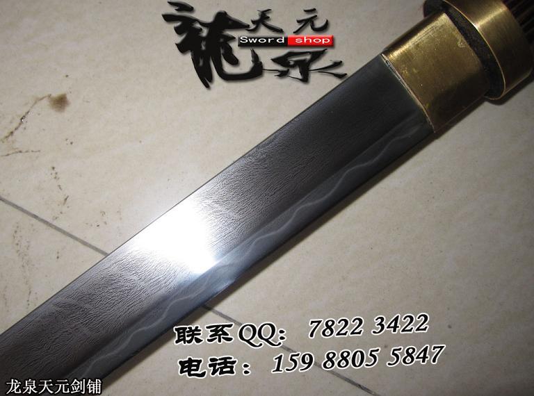 唐刀,中国唐刀,唐刀图片