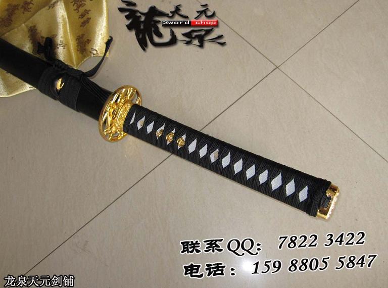 武士刀,武士刀图片,东洋刀,日本武士刀
